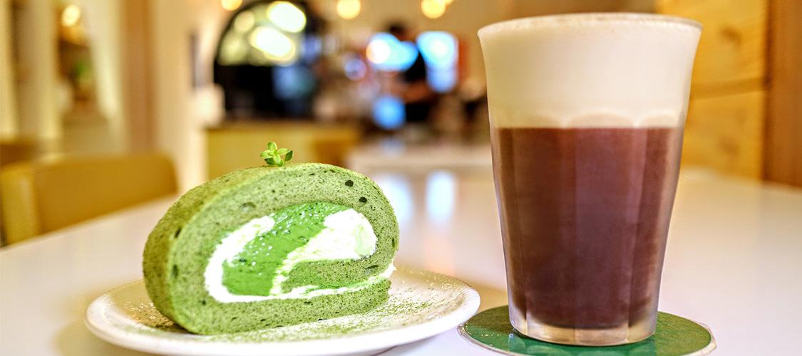 來宜蘭,尋找文青風 甜點店、下午茶
