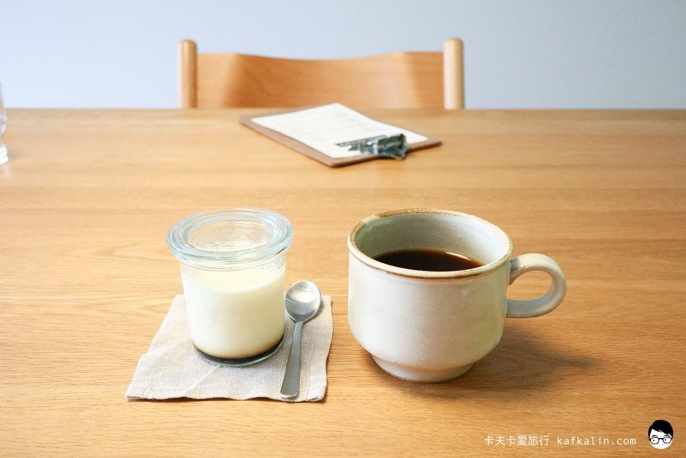 【蘇澳咖啡】The New Days cafe|南方澳無印風小咖啡店+單車概念店