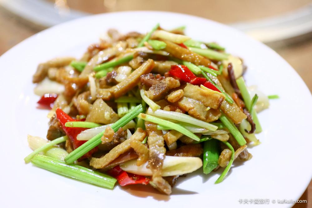 【宜蘭合菜快炒】古厝餐廳|鄉間的舒服小店享受熱炒與美味佳餚
