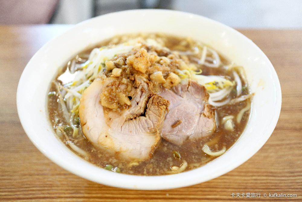 【台北東區】夢語拉麵Yume Wo Katare│日本料理夢豚骨醬油叉燒拉麵