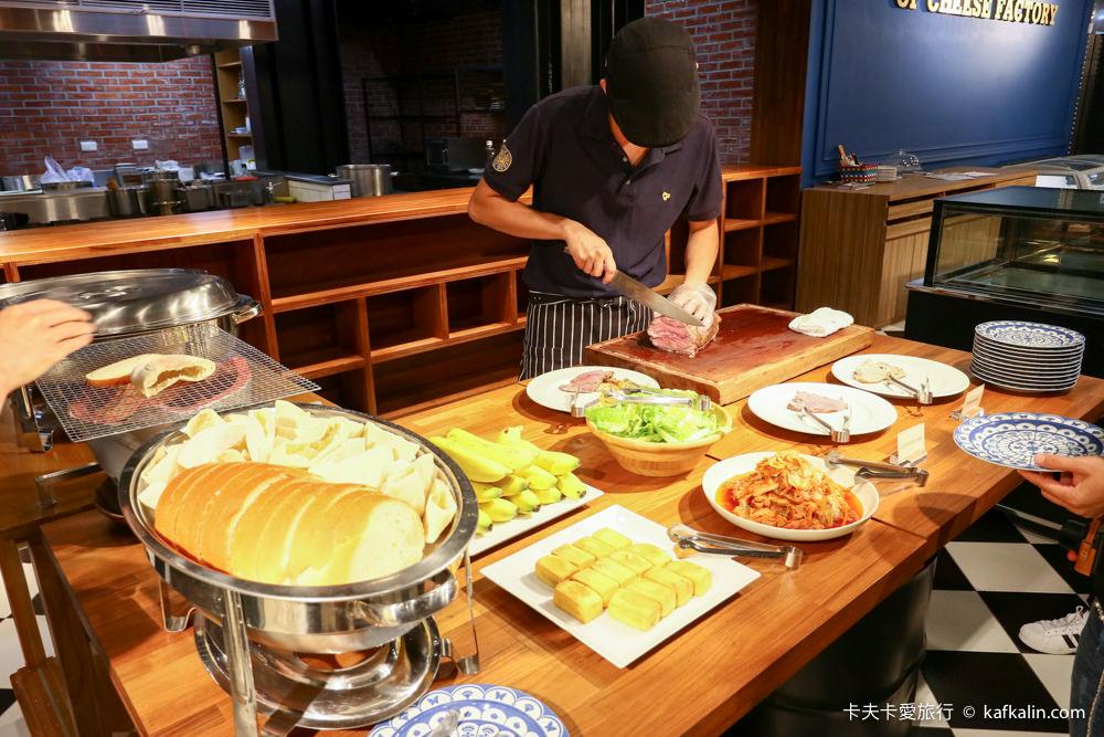 【宜蘭烤肉吃到飽】CP超品起司烘焙工坊|美麗書牆的觀光工廠最愛綠豆冰糕 - kafkalin.com