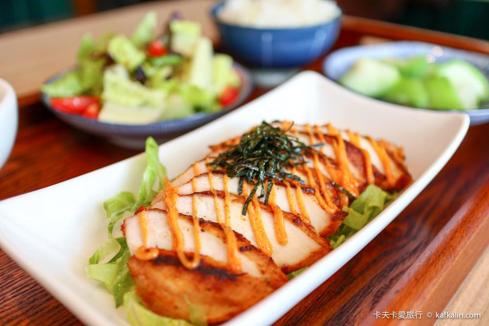 【宜蘭簡餐】禾食hers|用在地食材重現法式風味的簡餐