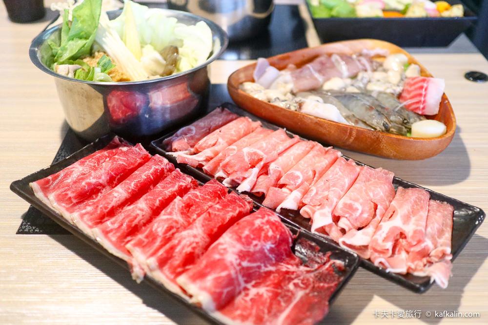 【宜蘭火鍋】湯布院嚴選鍋物|宜蘭運動公園旁親子家庭聚餐