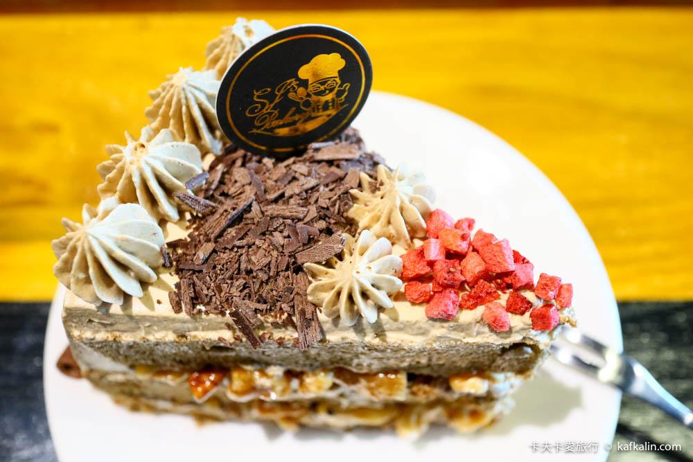【冬山下午茶】吮指手作坊 甜點手作咖啡披薩早午餐還有美味鹹酥雞允指手作坊 - kafkalin.com