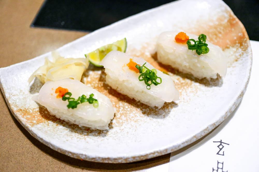 【東京美食】玄品河豚淺草店|河豚料理名店刺身火鍋握壽司到東京必吃