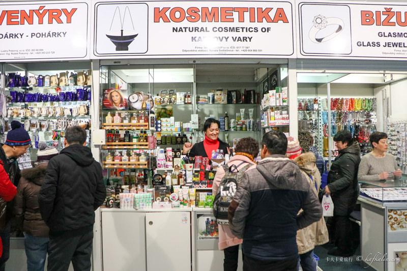 【捷克必買】伴手禮紀念品推薦 加碼布拉格維也納超市零食全攻略 - kafkalin.com