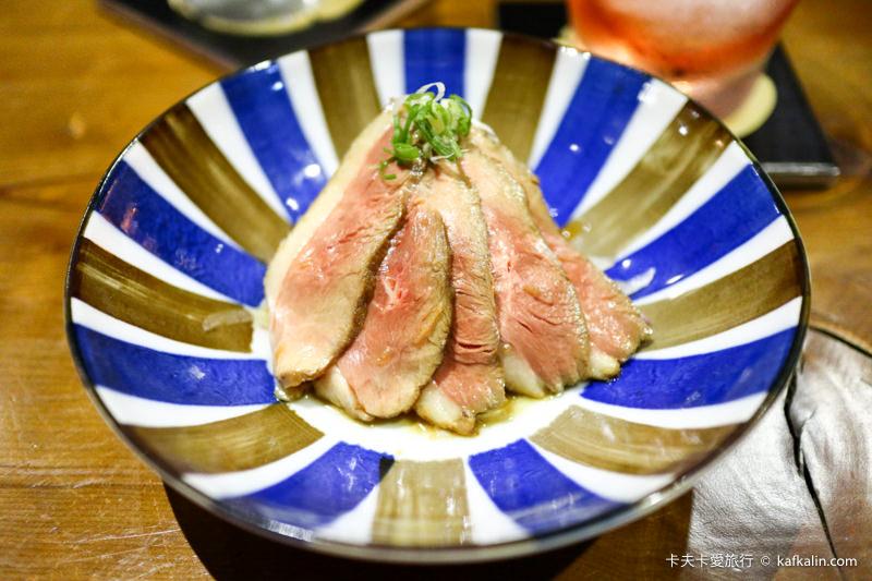 【台北中山站】心味酒肴|串燒居酒屋的日式烤物炸物玉子燒