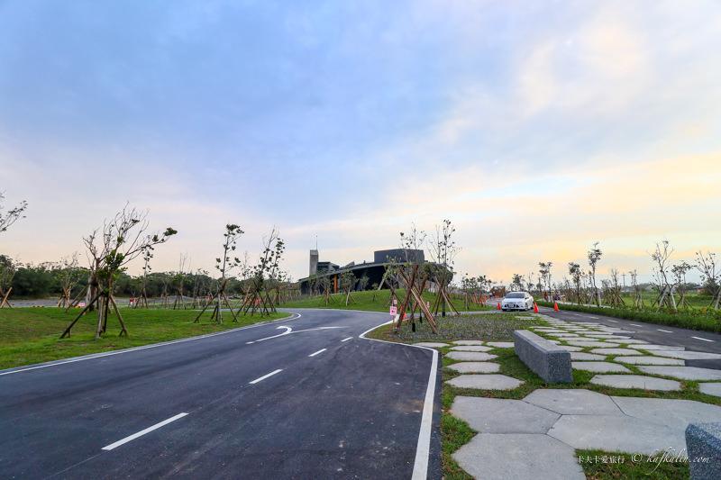 【宜蘭新景點】壯圍遊客中心生態園區 在地人帶路必看攻略公館沙丘旅遊服務 - kafkalin.com