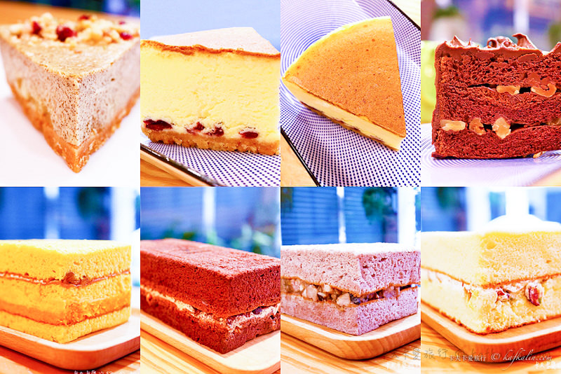 【宜蘭甜點伴手禮】米樂客鹹蛋糕|人氣米蛋糕三星蔥蛋捲在地特色的彌月蛋糕