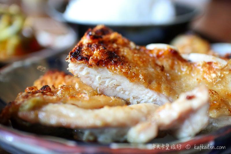 【宜蘭美食】合盛太平|全新改版菜色用味蕾感受宜蘭在地風味與老建築風情 - kafkalin.com