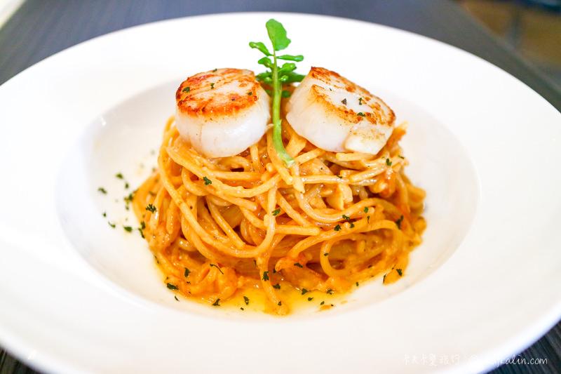 【台北大安】可恩餐廳|義大利麵燉飯韓式料理信義安和站