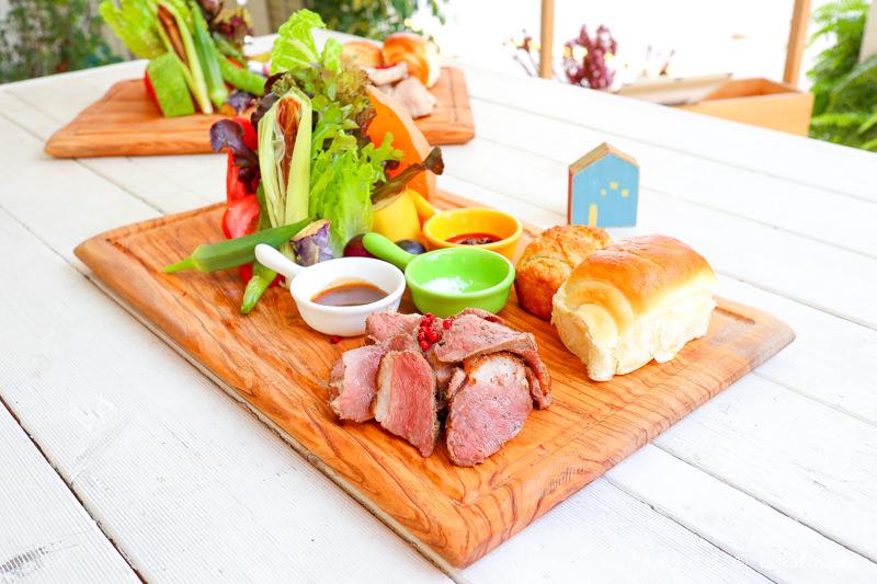 【羅東早午餐】北歐餐桌|品嘗食物純粹美味吃得自在清爽