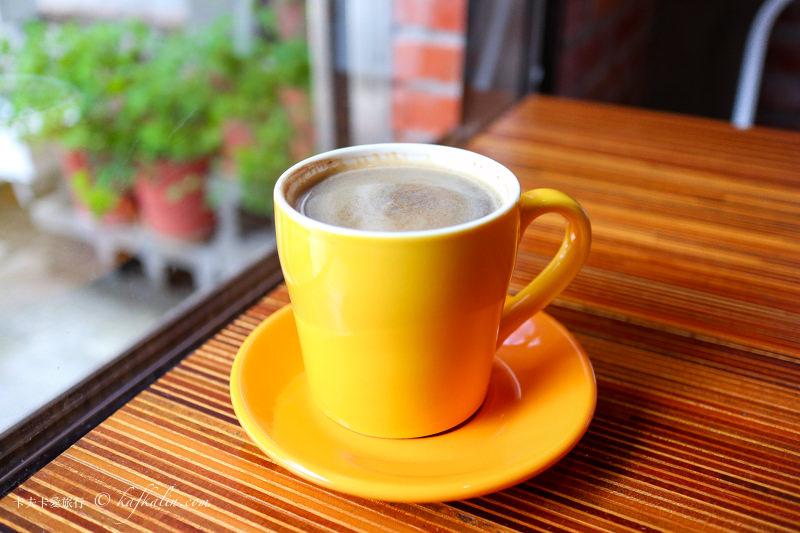 【宜蘭義式】格林Green 舒芙蕾鬆餅松露奶油燉飯義大利麵和下午茶約會 - kafkalin.com
