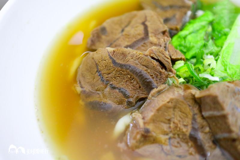 【宜蘭小吃】一方牛肉麵|限量大骨漢方湯頭與第一名的滷肉乾麵 - kafkalin.com