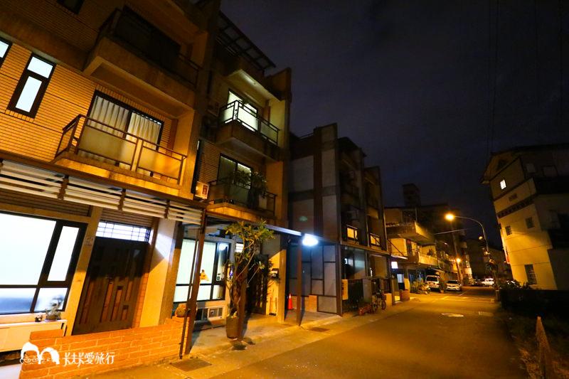 【宜蘭羅東】雲朵朵民宿|貼心地像回家般親子旅遊住宿近羅東夜市 - kafkalin.com