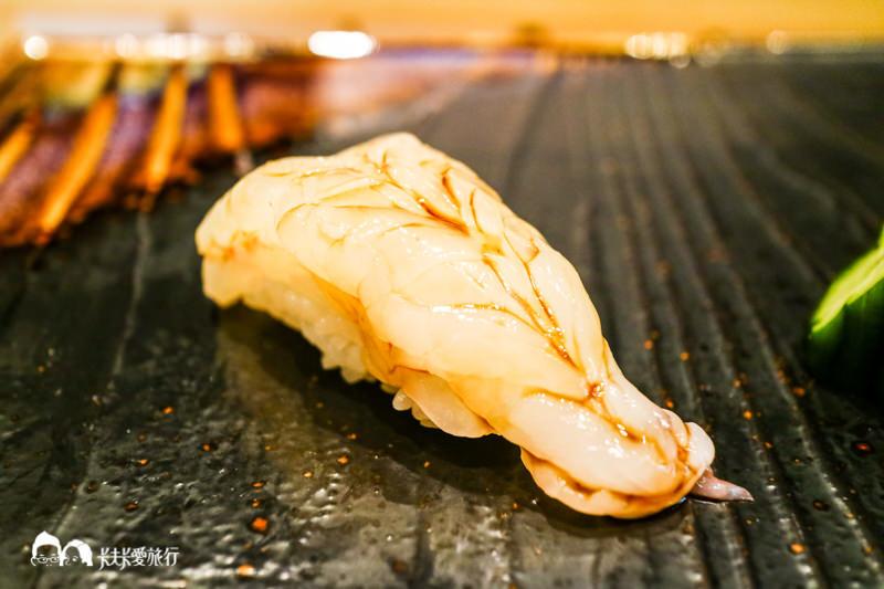 【台北信義】淀殿日式料理 101世貿站的東京築地直送海鮮熟成刺身日本料理推薦 - kafkalin.com