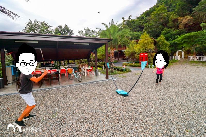 【宜蘭民宿】寒溪幾度咖啡莊園|山林中品味咖啡放鬆度假游泳池的親子美好假期 - kafkalin.com
