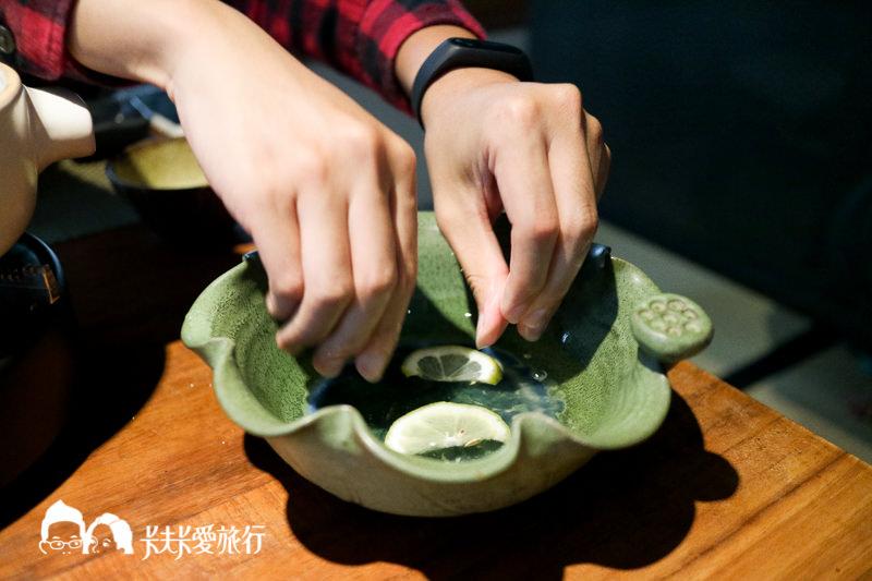 【新北新店】名流水岸慢食藝術新店館|景觀餐廳無菜單懷石料理 - kafkalin.com