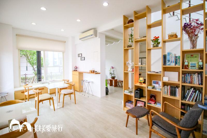 【宜蘭羅東】好漾民宿|清新風格的舒適旅居享受田野中慢活放鬆