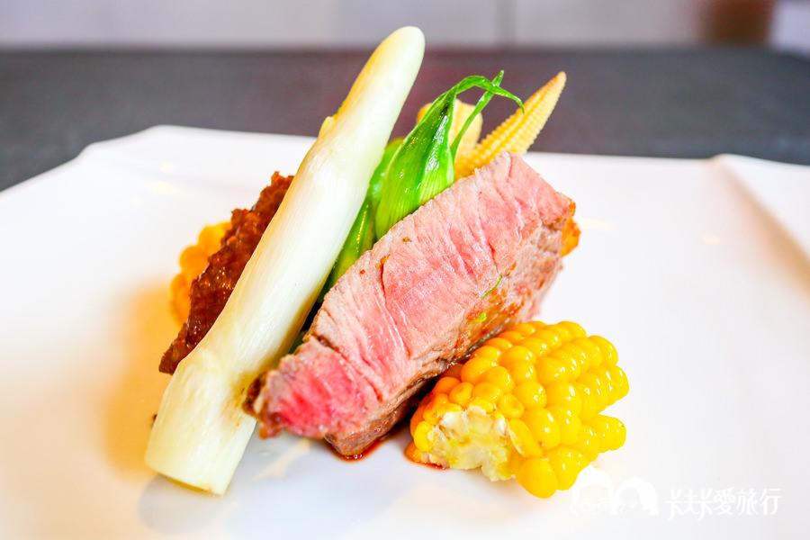 【羅東美食】日森私廚|這一餐只專屬於你的私廚料理小餐館