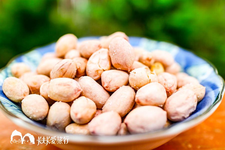 【料理食譜】海鹽炒花生|過年就吃這一味15分鐘在家簡單炒出香脆美味花生 - kafkalin.com