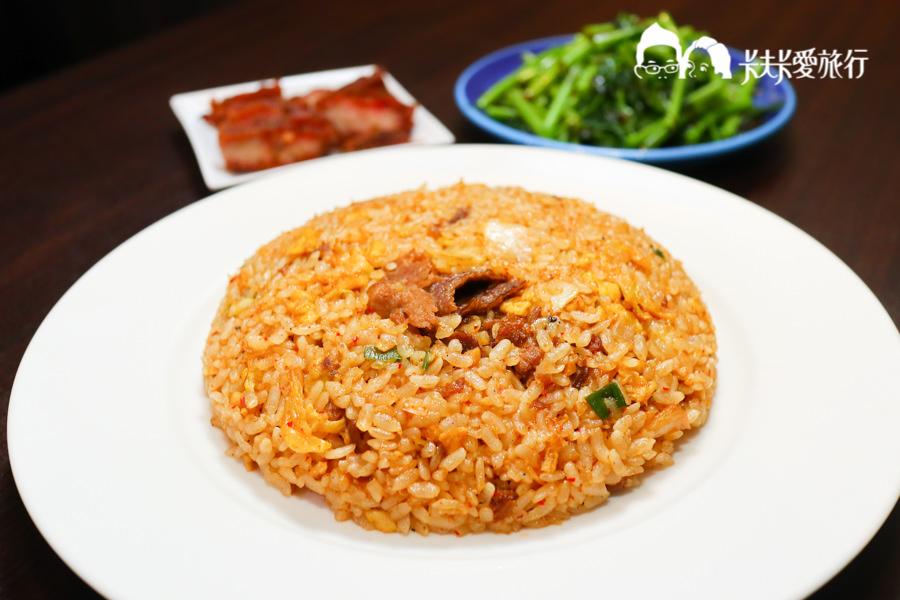 【羅東美食】約翰兄弟二號店 四兄弟的良心食堂炒飯燴飯咖喱飯