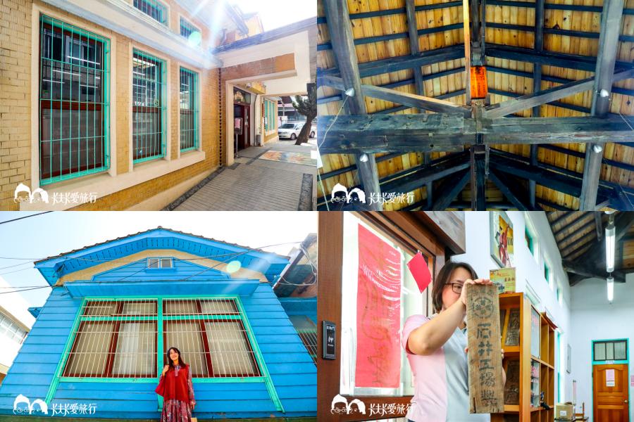 【嘉義】鹿草小旅行攻略|高鐵站旁的農村體驗美食景點懶人包 - kafkalin.com