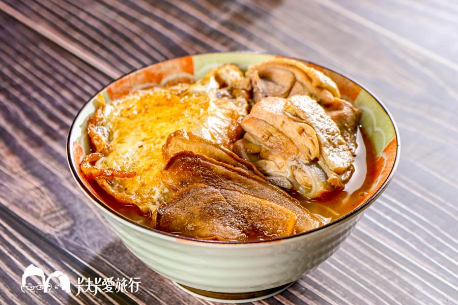 【料理食譜】第一次煮麻油雞就上手|附贈麻油麵線及麻油煎蛋超簡單作法曝光