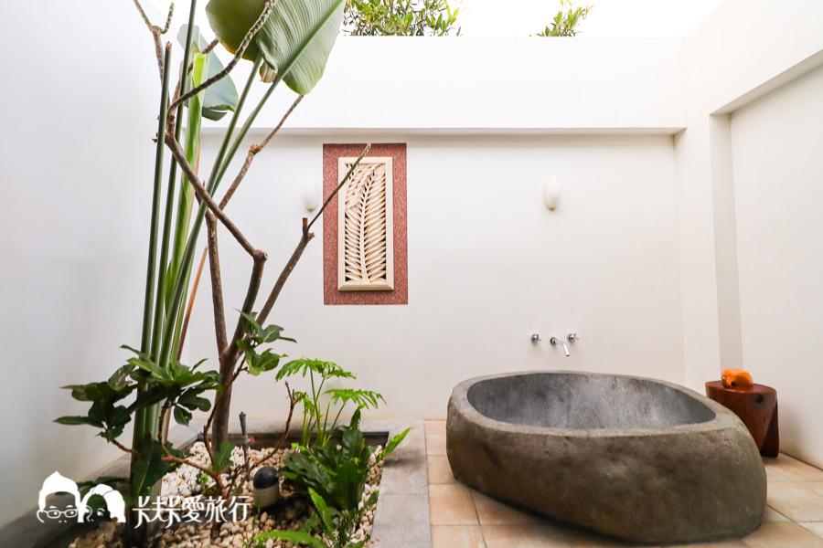 【宜蘭羅東民宿】43會館Villa 不用出國!一秒就到峇里島度假頂級親子包棟民宿 - kafkalin.com