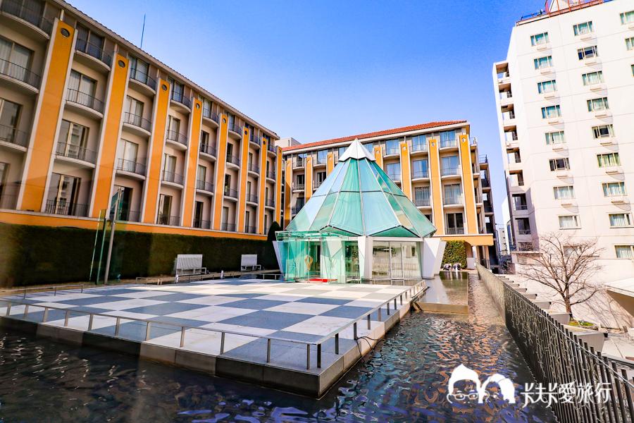【京都飯店推薦】新・都酒店|京都車站旁交通便利房間寬敞近AEONMall