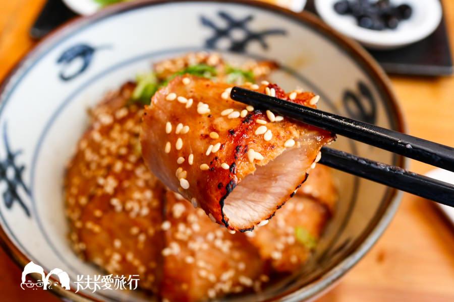 【羅東美食】伊丼日式丼飯 超大顆鮮甜牡蠣丼!咖哩黃金豬排及多汁雙醬唐揚雞 - kafkalin.com