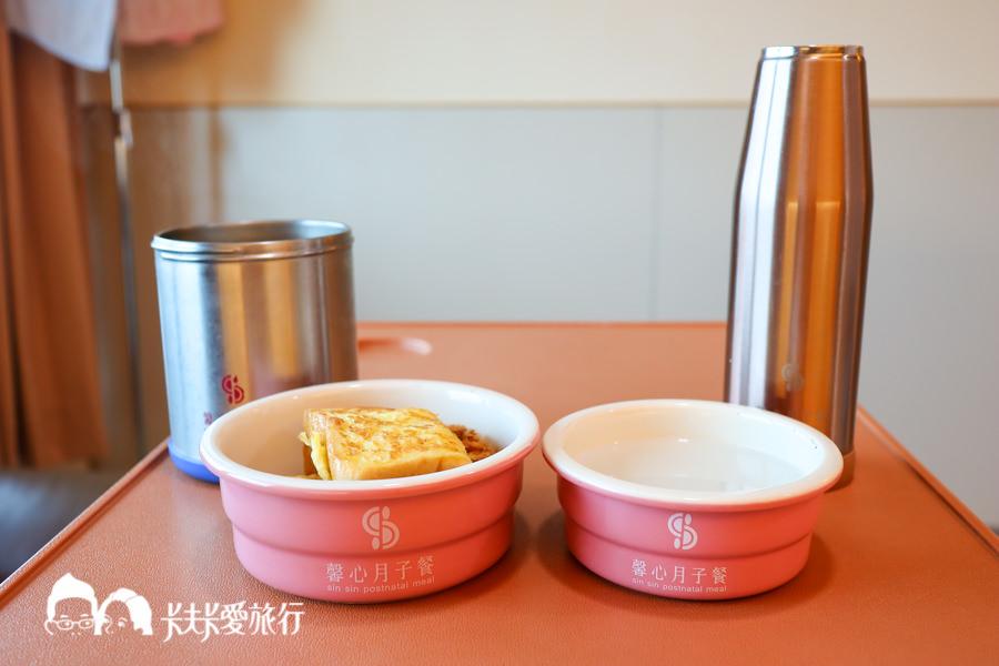 【孕期日記】宜蘭馨心月子餐|產後調養好幫手!美味月子餐菜單心得分享全記錄 - kafkalin.com