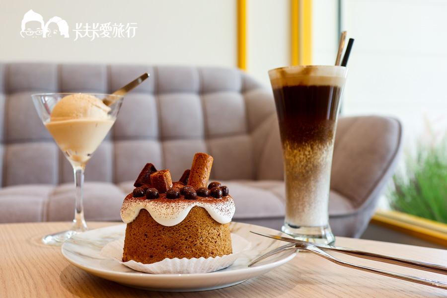 【宜蘭冰店】米淇義式冰淇淋|義大利人的最愛冰涼滋味!正統義式冰品午茶甜點