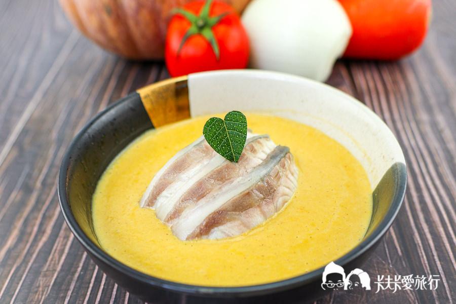 【料理食譜】鱘龍魚粥|簡單三步驟作法!輕鬆上桌鱘龍魚料理也可以是寶寶副食品