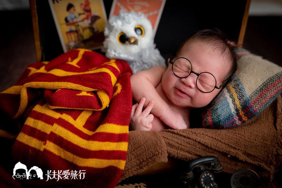 【親子育兒】沐比專業攝影|拍攝過程開箱與心得!嬰兒寶寶攝影新生兒寫真推薦