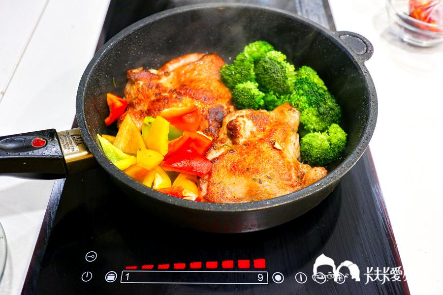 【廚具推薦】豪山IH微晶調理爐|安全無明火加熱快易維護!體驗心得優缺點分享