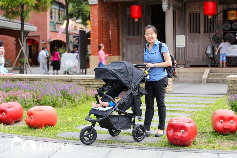 【親子】Airbuggy嬰兒推車|優缺點使用心得評測!日系Coco Premier新生系列