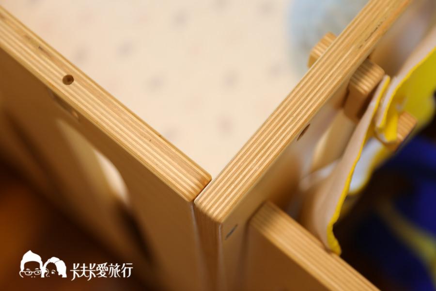 實木嬰兒床開箱近拍.jpg
