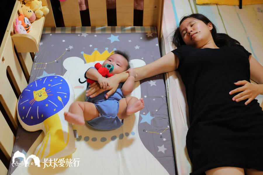 嬰兒床變成床邊床設計超推薦.jpg