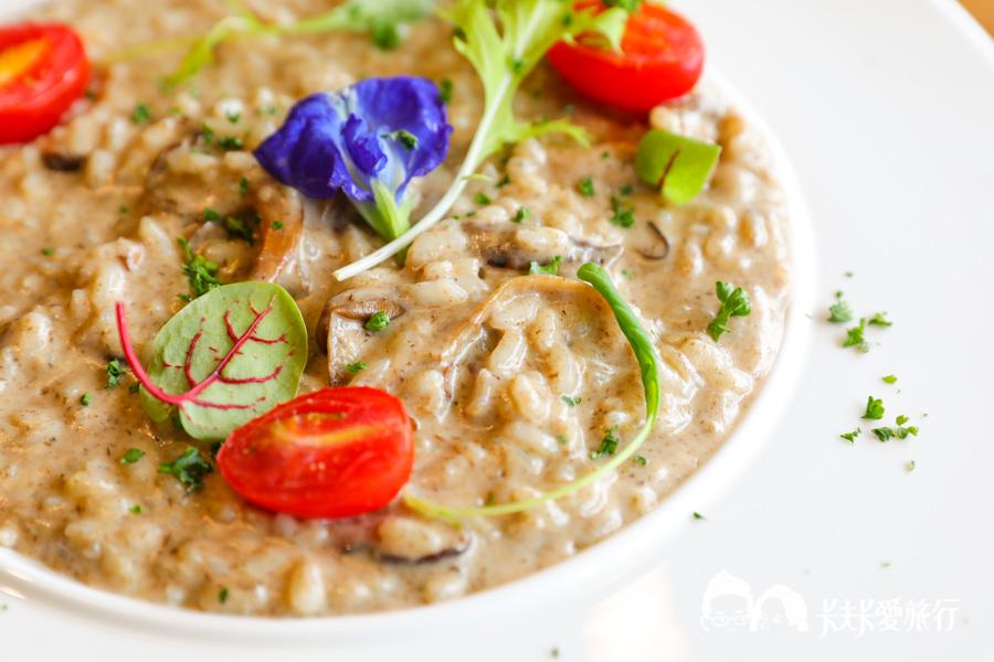 【羅東義式料理】A volte 3步5食|義大利人也愛的家鄉味必點肋眼牛排義麵燉飯 - kafkalin.com