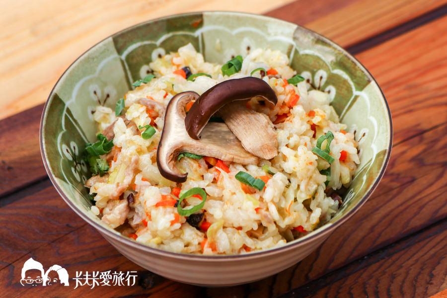 【料理食譜】高麗菜飯|超簡單露營野炊菜單!搭配達人的私房炊具日本 SOTO荷蘭鍋 - kafkalin.com