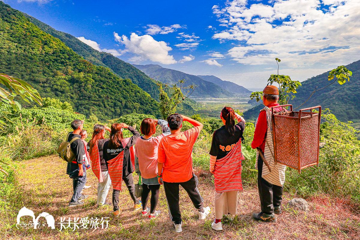 【宜蘭部落體驗】金岳部落小旅行|楓香步道一日遊泰雅族藤籃編織織布工藝體驗