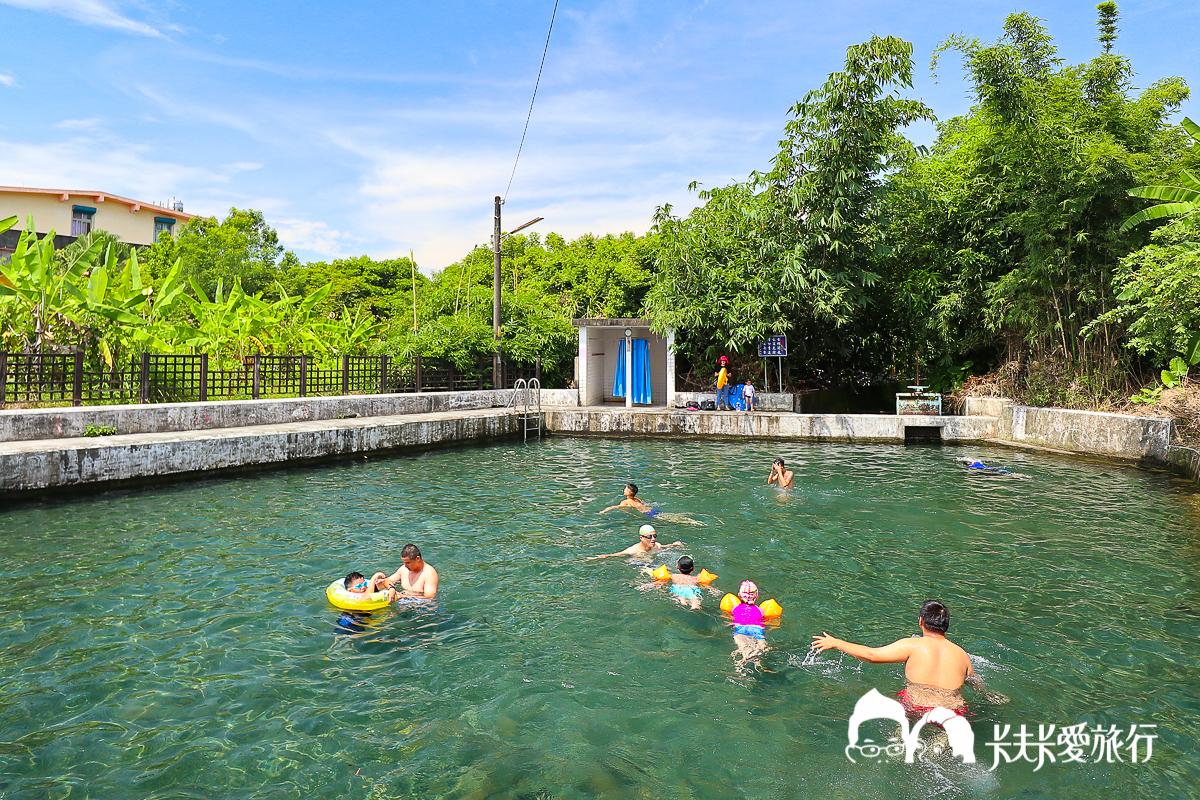 宜蘭玩水推薦6個天然湧泉親子戲水景點|開放時間票價更衣置物停車情報大公開 - kafkalin.com