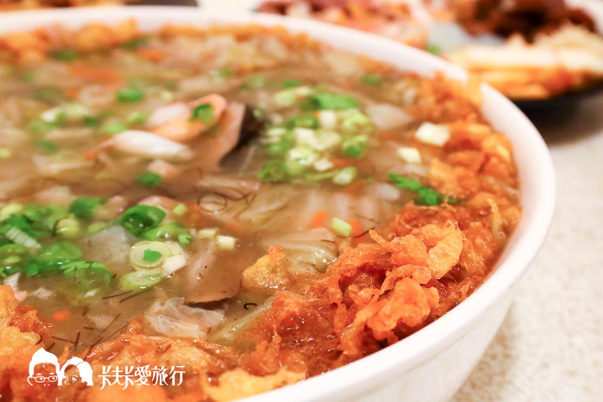 老宜蘭風格早午餐|四海居小吃店|早餐就能吃超豪華辦桌菜卜肉西魯肉北館市場 - kafkalin.com