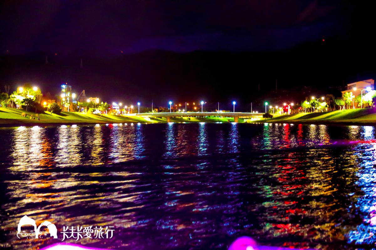 宜蘭生態綠舟「神秘河道」夜間遊船|免排隊法大公開|宜蘭CityTour城市小旅行 - kafkalin.com