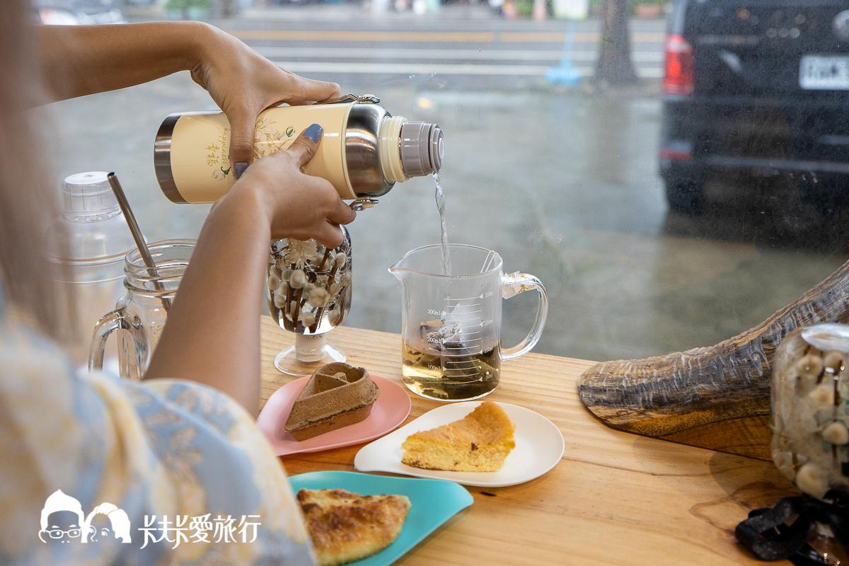 宜蘭三星一日遊行程 網美私房景點三星蔥美食料理銀柳插花品茶體驗親子旅遊 - kafkalin.com