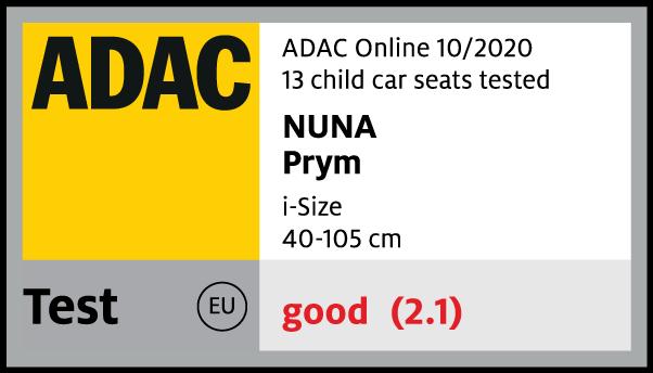 汽車安全座椅推薦|Nuna prym汽座開箱評價|360旋轉超好上下車獲ADAC優良評鑑新生兒也能坐價格及安裝說明書全攻略-