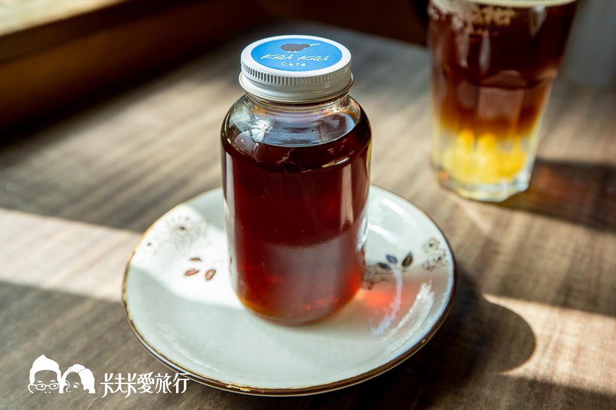 宜蘭甜點下午茶 羅東KiWi KiWi Café 品味義大利麵焗烤簡餐親子寵物餐廳菜單 - kafkalin.com