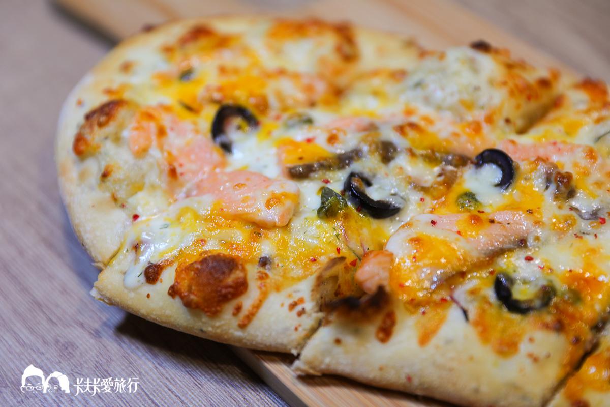 宜蘭披薩|BOBO PIZZA波堡披薩2.0|法籍主廚重新詮釋美味菜單披薩DIY宜蘭人故事館 - kafkalin.com