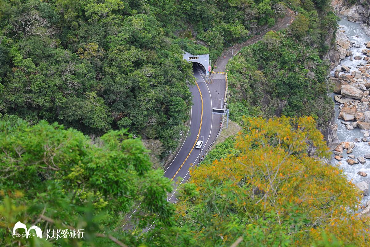 太魯閣山月吊橋!彷彿飛翔於壯闊峽谷之上|免門票申請預約攻略預約不到怎麼辦 - kafkalin.com